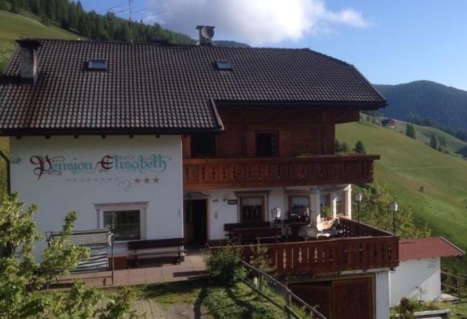 Pension Panorama Elisabeth