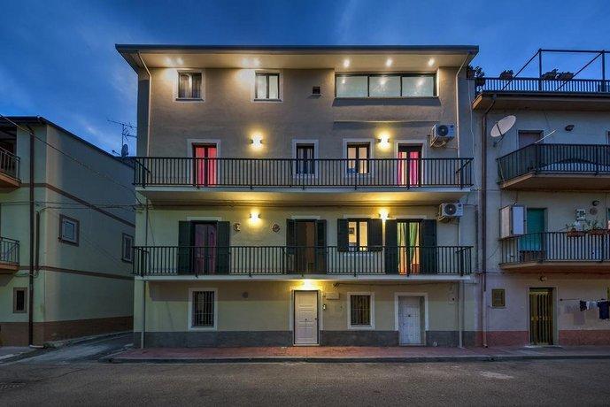 Residenza Andrea e Benedetta