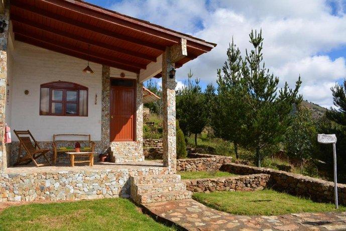 Tuki Llajta - Pueblo bonito Lodge