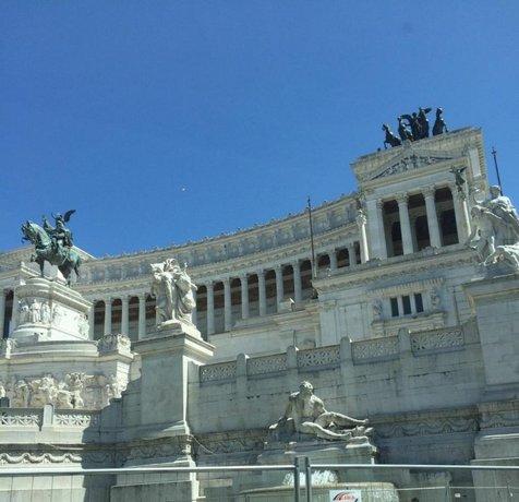 Vatican Rome Suites