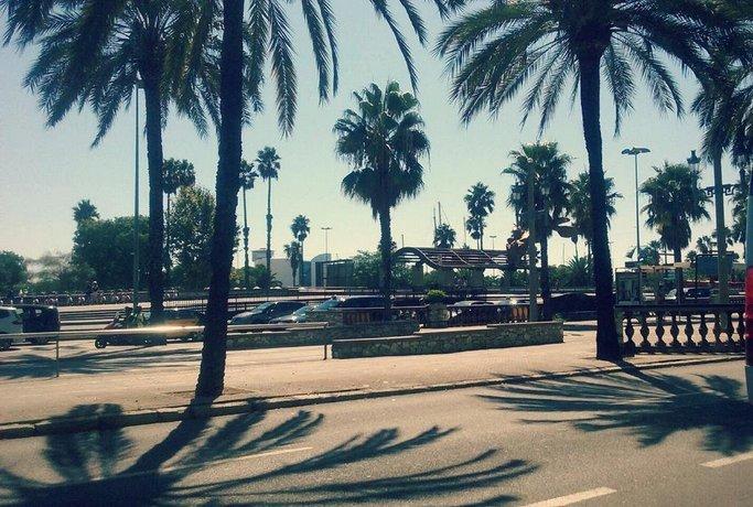 Citytrip Barceloneta Beach