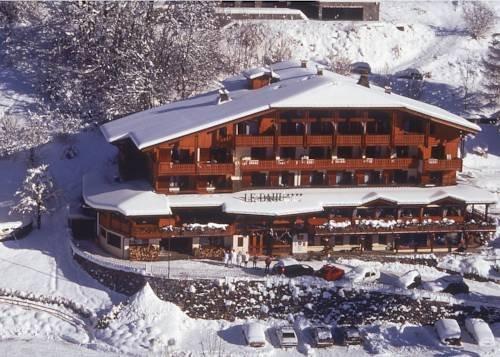 מלון לה דהו צילום של הוטלס קומביינד - למטייל (3)