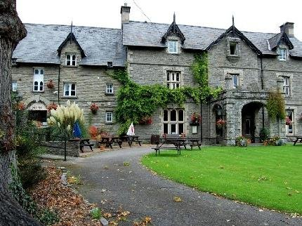 Old Rectory Country Hotel & Golf Club
