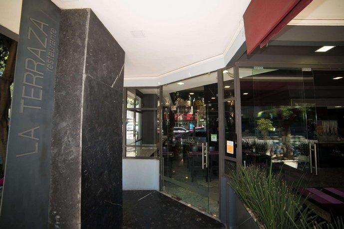 Laila Hotel Cdmx Mexico City Compare Deals