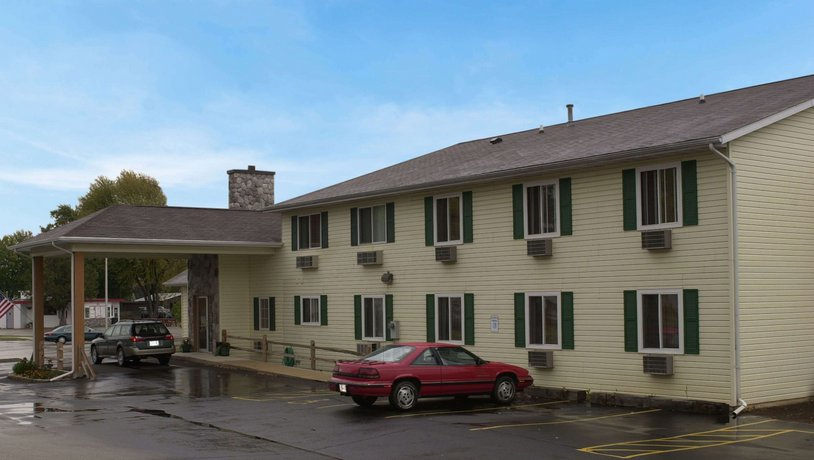 Magnuson Hotel Countryside Lodge