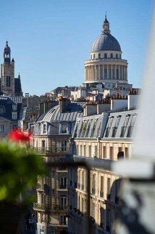 Hôtel Abbatial Saint Germain