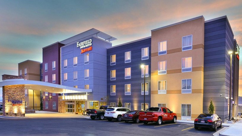 Fairfield Inn and Suites Provo Orem