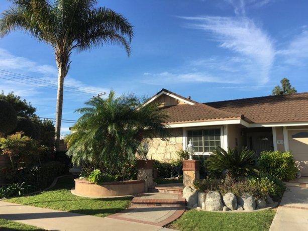 Homestay in Costa Mesa near Orange Coast College