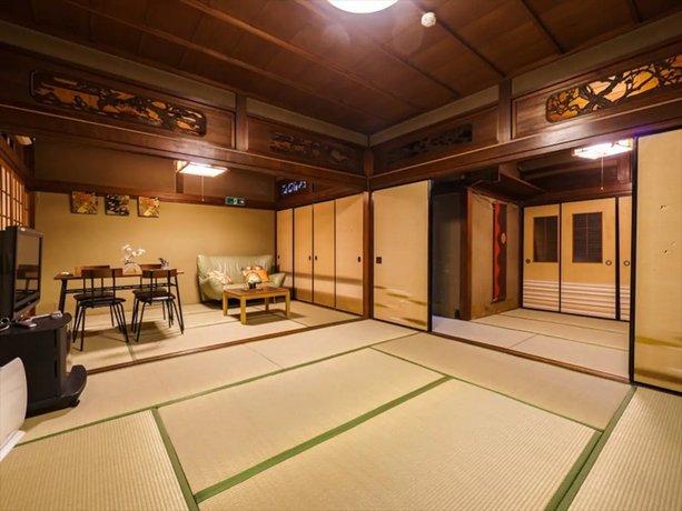D212 Traditional Japanese House near Namba Umeda/Max10