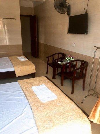 Thien Nhan Hotel Cua Lo