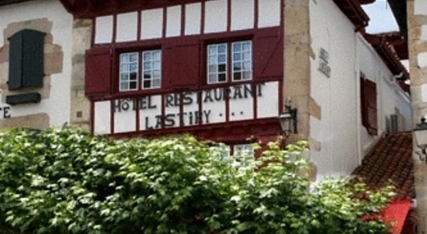 Hotel Lastiry