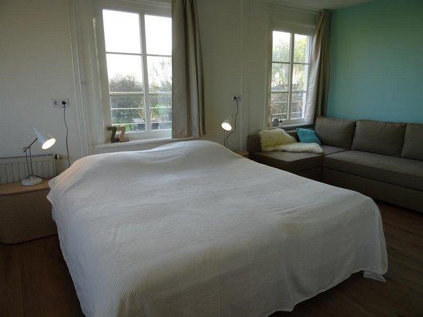 Bed and Breakfast Maas en Waal