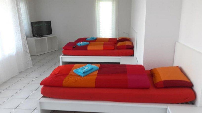 Good Bed Pfaffnau
