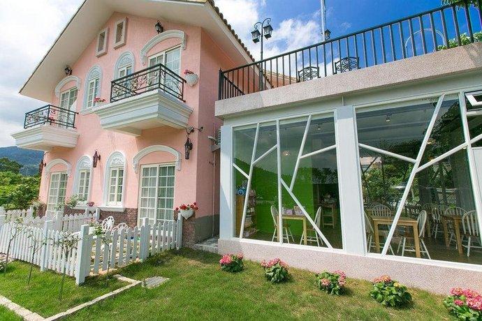 Belle Garden Homestay