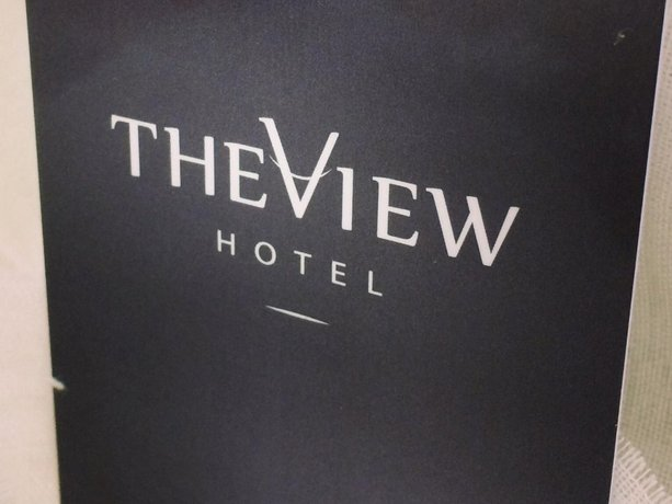 The View Hotel Segamat