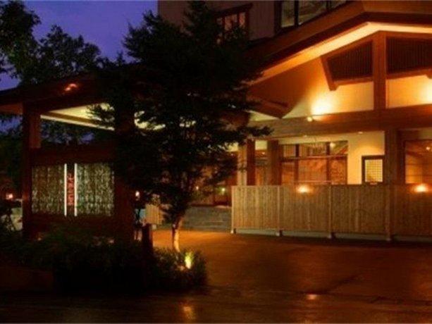 Hotel Shuzan Nanatsunotobira Myoko