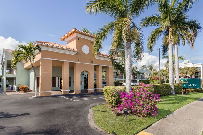 Quality Inn - Boca Raton