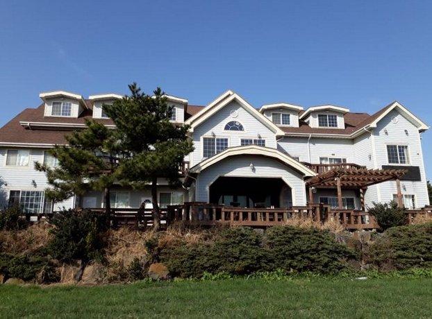 GJC Guesthouse