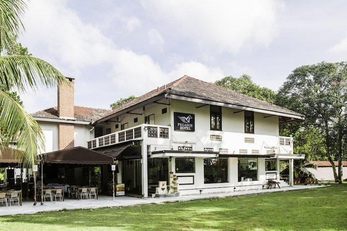 OYO 104 Pegasus Hotel