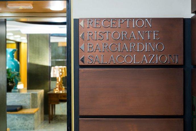 Hotel The Originals Turin Royal - Compare Deals