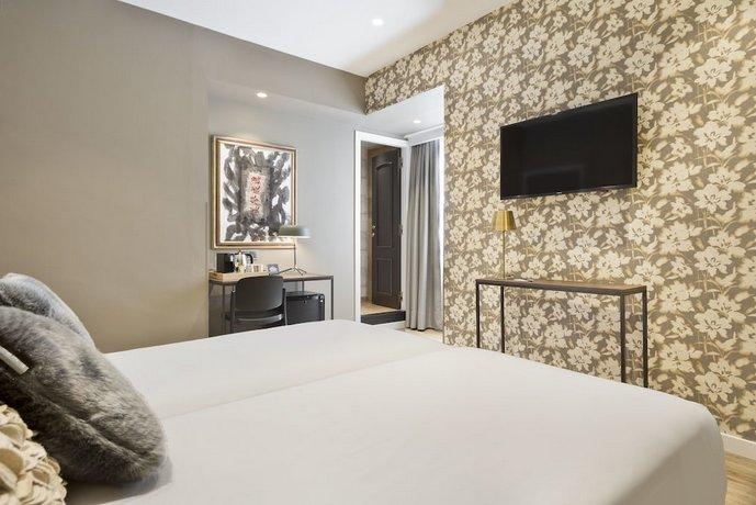 מלון אקטה ספלנדיד צילום של הוטלס קומביינד - למטייל (3)