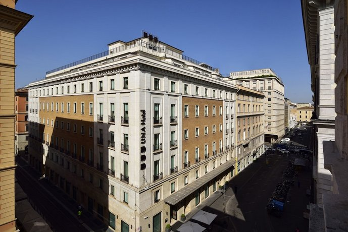UNAHOTELS Deco Roma