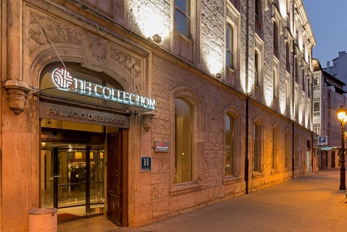 Hotel NH Palacio de la Merced