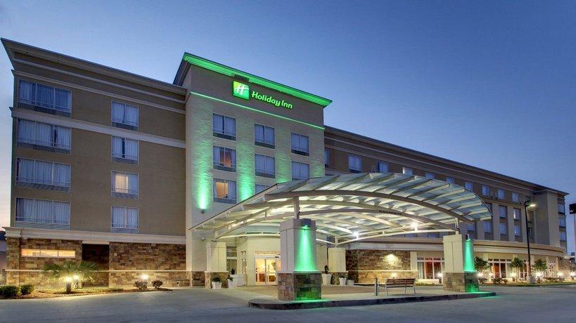 Holiday Inn Meridian East I 59 / I 20