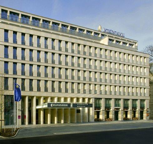 InterContinental - Dusseldorf