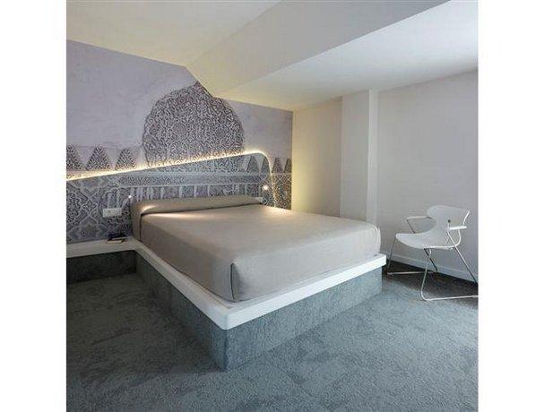 Granada Five Senses Rooms & Suites