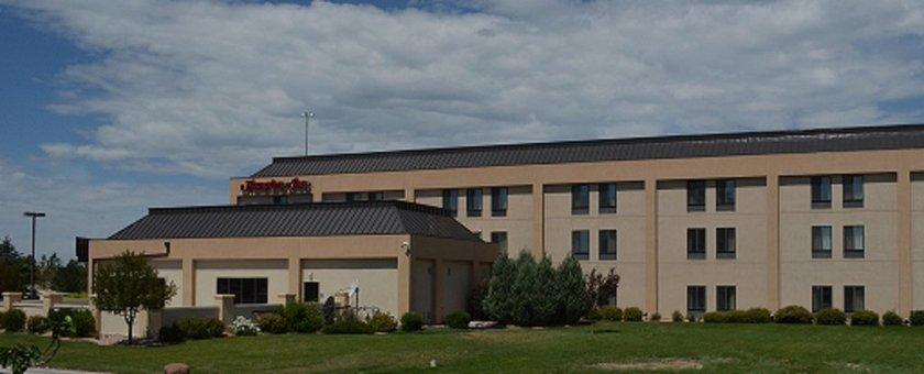 Hampton Inn Cheyenne