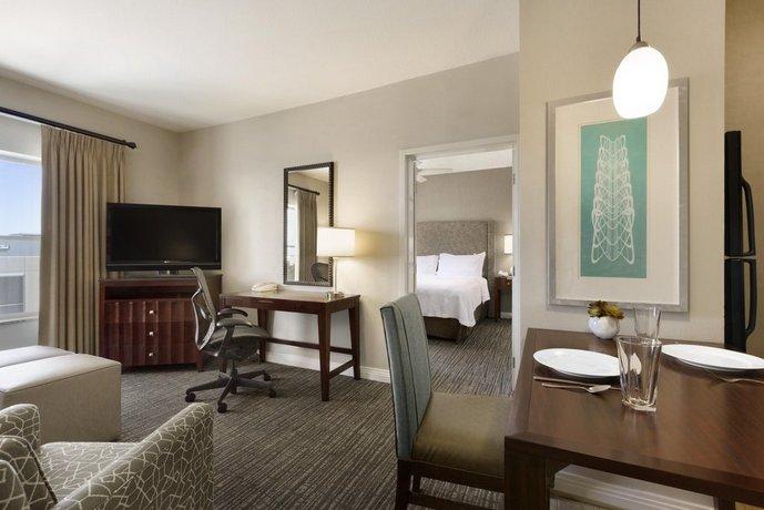 Homewood Suites by Hilton Plano-Richardson
