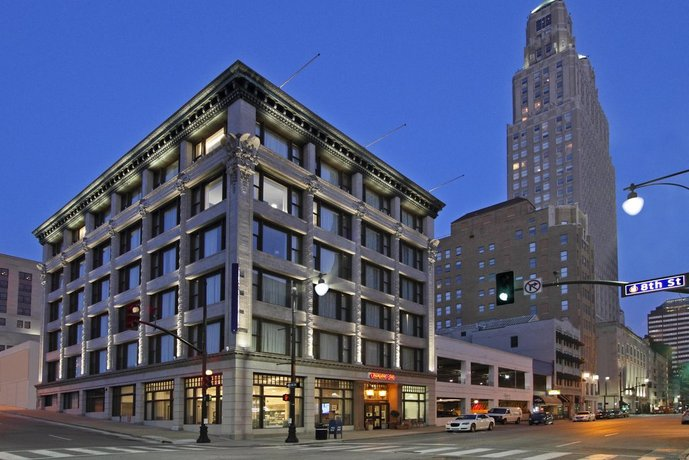 Hampton Inn Kansas City - Downtown Financial District