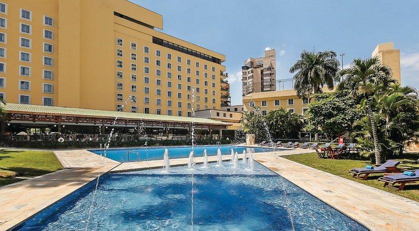 Hotel Intercontinental Cali Cali
