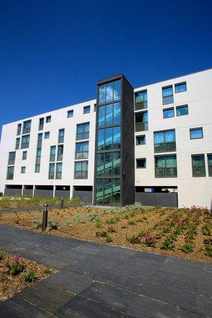 All Suites Bordeaux Lac Parc des Expositions Aparthotel