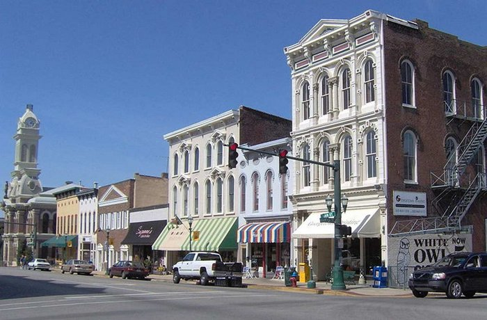 Hampton Inn Lexington - Georgetown I-75