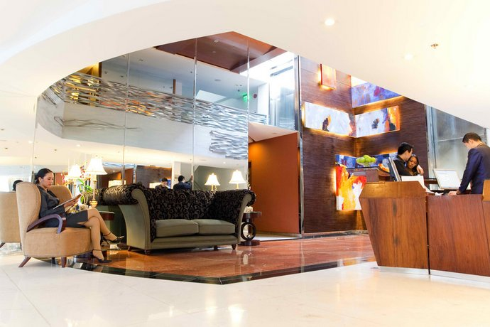 Hotel Celeste Makati City