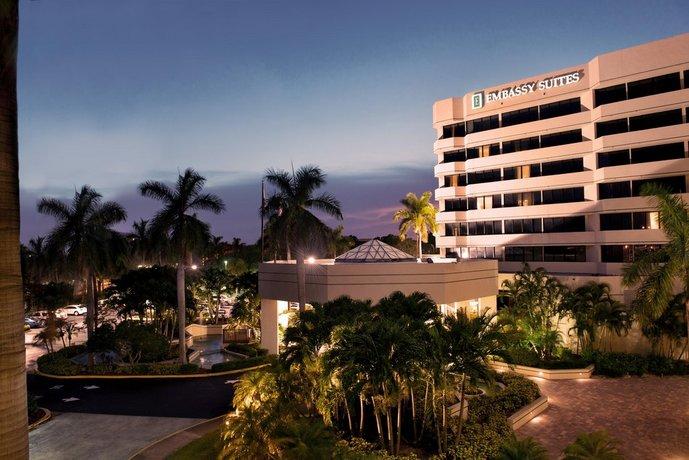 Embassy Suites Boca Raton