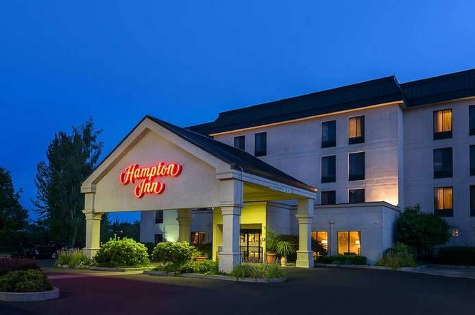 Hampton Inn Eugene