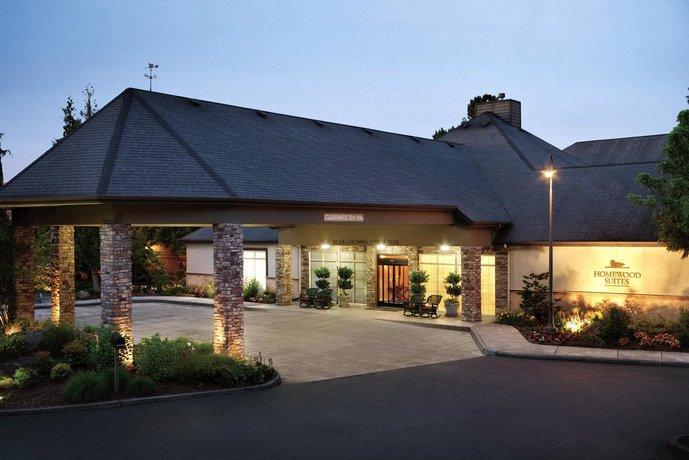 Homewood Suites by Hilton Vancouver Portland