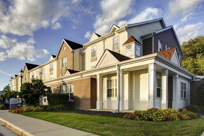 TownePlace Suites by Marriott Cincinnati Northeast/Mason