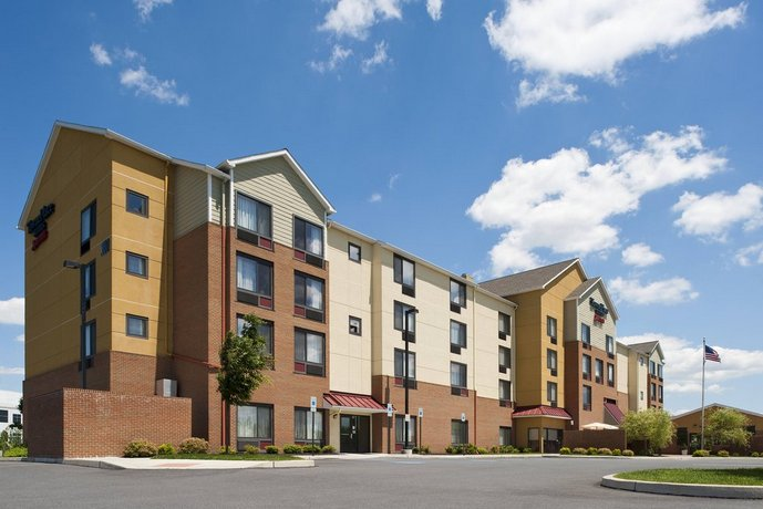 TownePlace Suites by Marriott Bethlehem Easton Lehigh Valley