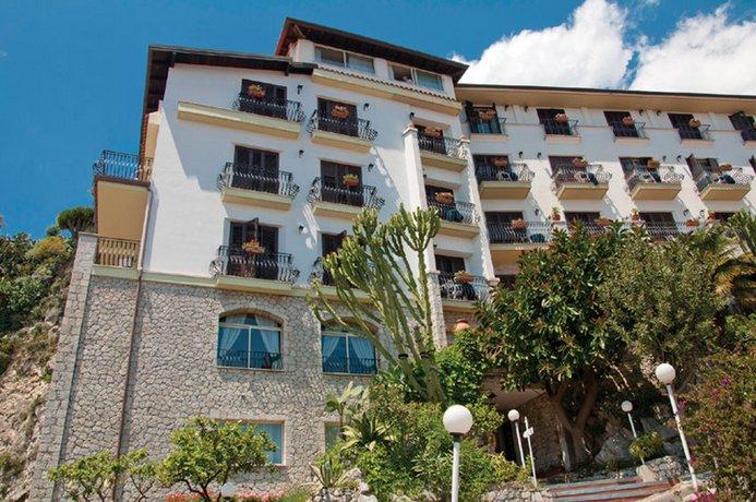 Hotel Ariston Taormina