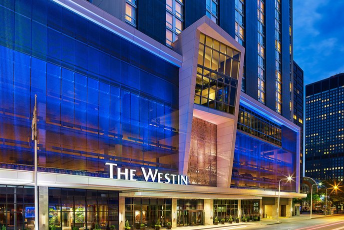 Westin Cleveland Downtown