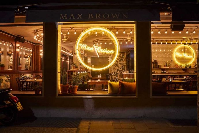 Max Brown Hotel Midtown