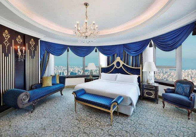 Hilton Beirut Habtoor Grand Hotel