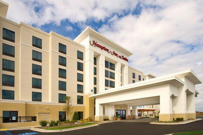 Hampton Inn & Suites Chattanooga/Hamilton Place Chattanooga