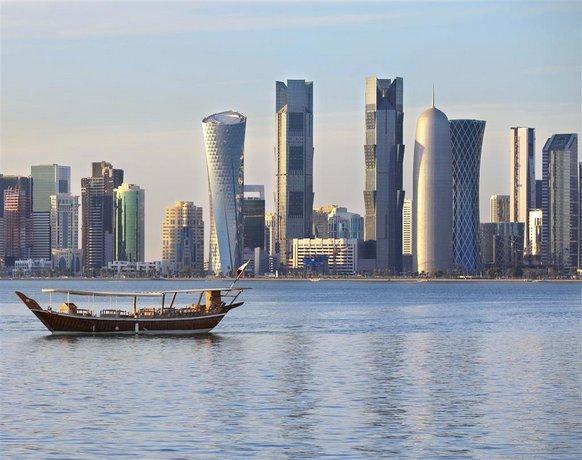منتجع وفندق المؤتمرات شيراتون جراند الدوحة