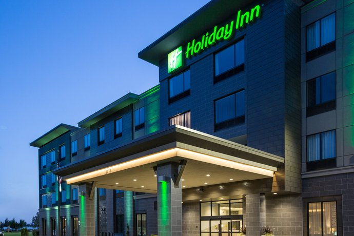 Holiday Inn Portland West - Hillsboro