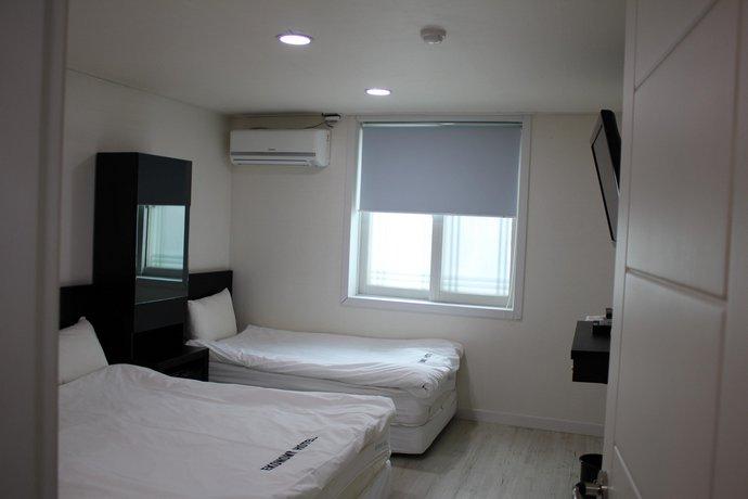Coin Hotel Yeosu